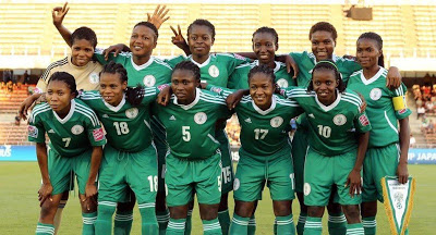 FIFA RANKING : SUPER FALCONS NUMBER 1 IN AFRICA, 37TH IN THE WORLD.