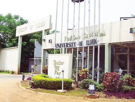 UNILORIN issues Notice on 4 point grading system and 45% as minimum pass mark.