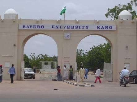 Bayero University Kano(BUK) declares first semester, Mid Semester break.