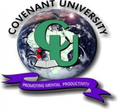 Covenant University Omega Semester exams begins, examination ttimeable.