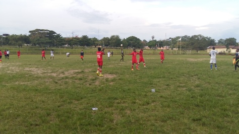 Naakims games ucc 2016