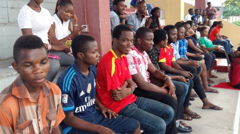 NAAKIMS UCC GAMES 2016