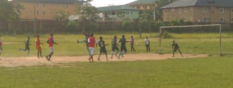 Ofem Fiji Goes for Goal!