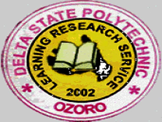 Delta State Poly:Matric. And 1st Semester Exam. Dates