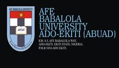 ABUAD INVITES THE GENERAL PUBLIC TO ITS OPEN DAY, 16-17 MAY,  2017.