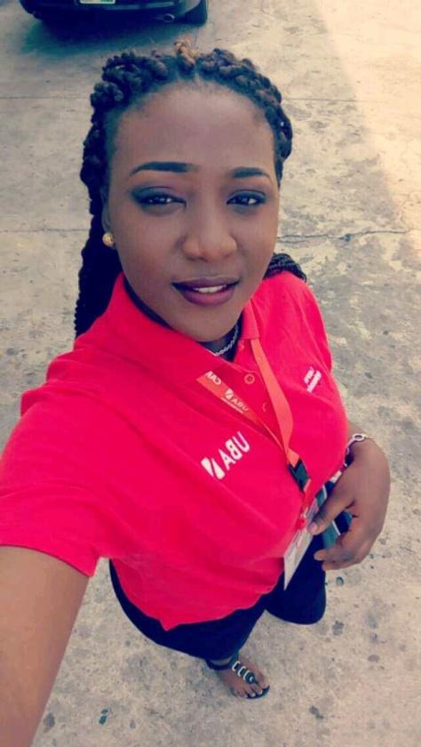 UBA Brand Ambassador