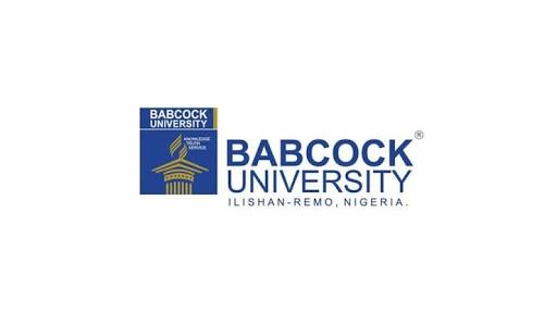 BABCOCK UNIVERSITY 2017/2018 ADMISSION OPEN