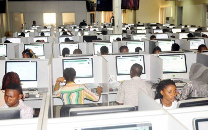 JAMB 2017: (Guide)HOW DO I SELECT MY INSTITUTION DURING REGISTRATION