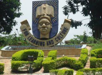 OAU STUDENTS UNION CONGRATULATES PROFESSOR EYITOPE NEW V. C AND ISSUE DEMANDS.