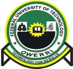 FUTO REVISED ACADEMIC CALENDAR