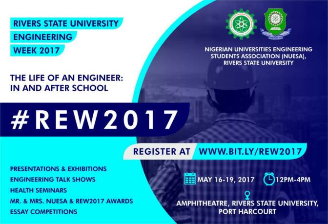 Sponsored Post: RSU ENGINEERING STUDENTS WEEK.