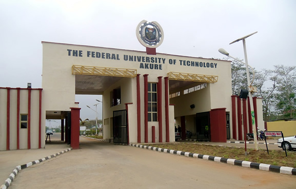Federal University of Technology, Akure, FUTA pre-degree admission form for the 2017/2018 academic session is out.